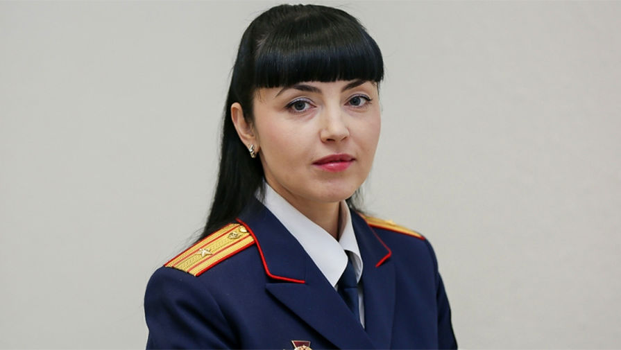 Самые красивые девушки России - Аврора Римская