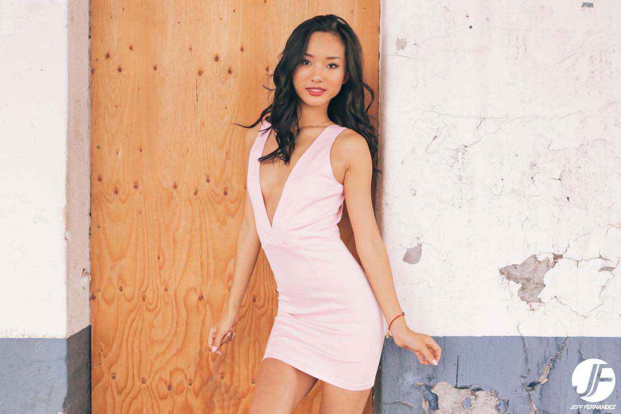Самые красивые порноактрисы - Алина Ли (Alina Li)