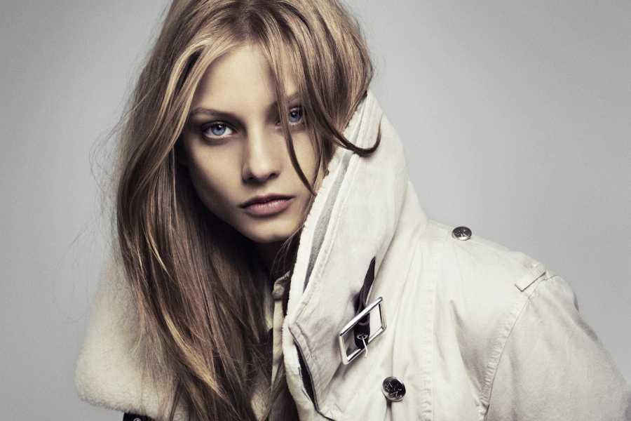 Самые красивые модели мира - Анна Селезнева