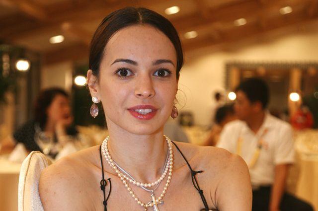 Самые красивые девушки России - Диана Вишнева