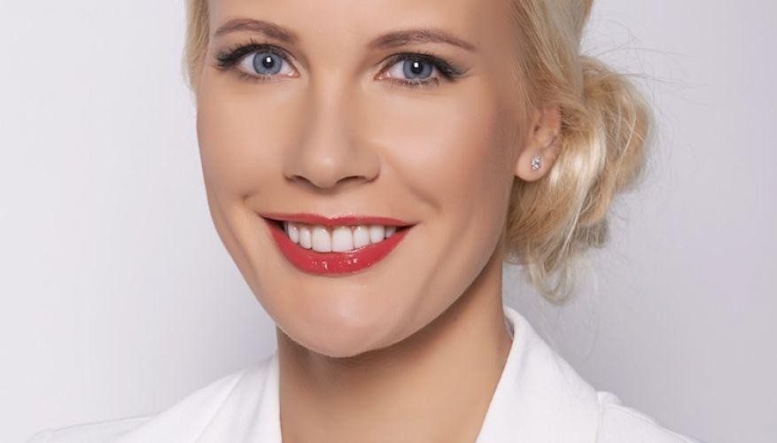 Самые красивые девушки России - Елена Летучая