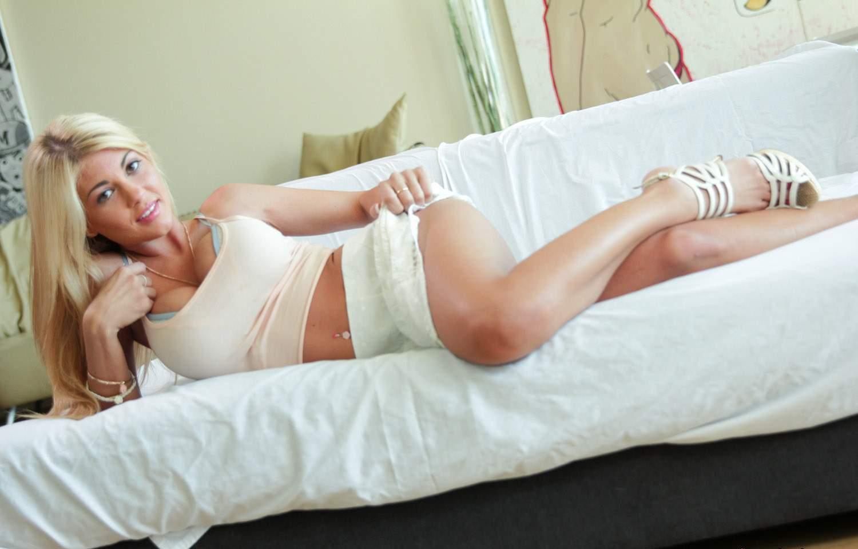 Самые красивые порноактрисы - Кайла Кайден (Kayla Kayden)