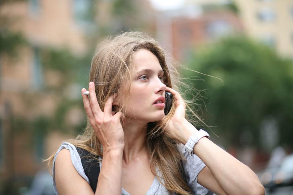 Самые красивые модели мира - Кармен Педару
