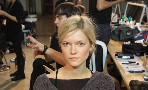 Самые красивые модели мира - Касия Страсс