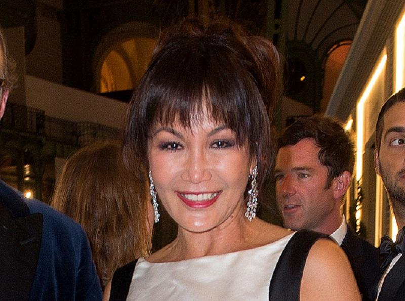 Самые богатые женщины 2017 года - Керри Перродо