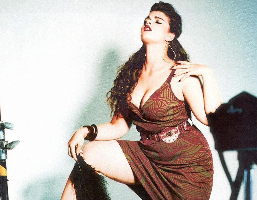 Самые красивые модели мира - Кристалл Ренн