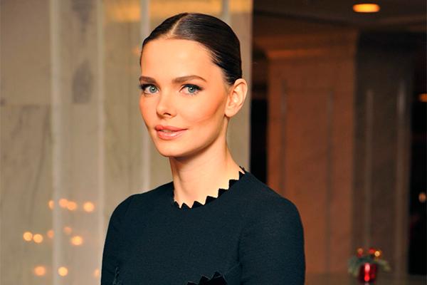 Самые красивые девушки России - Лиза Боярская