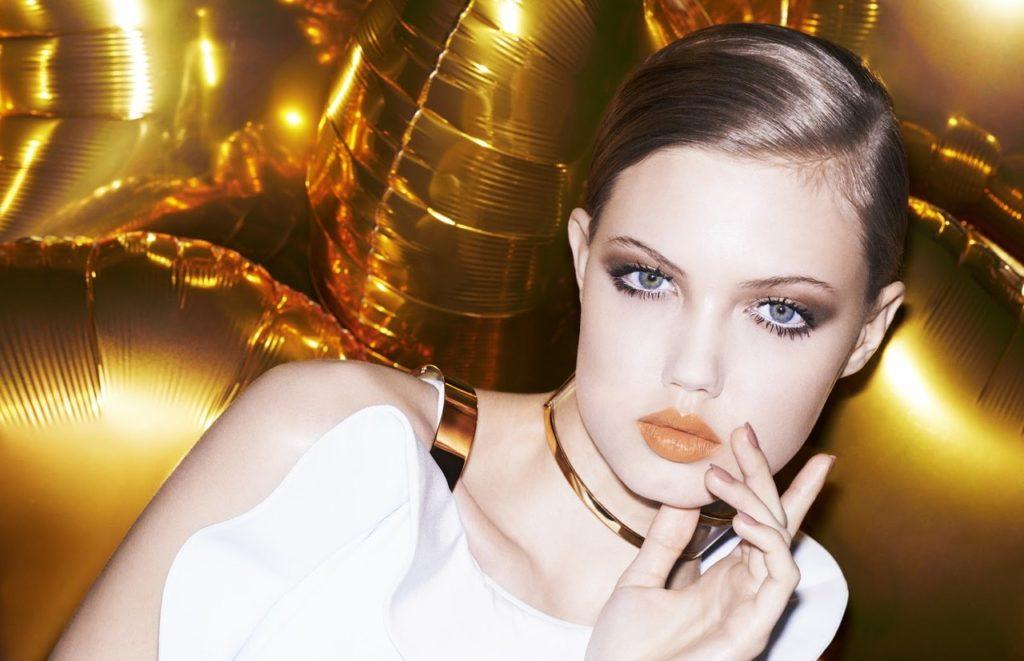 Самые красивые модели мира - Линдси Уиксон
