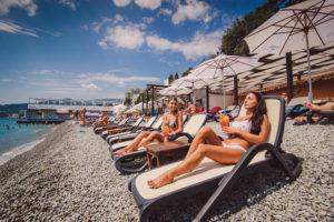 Лучшие пляжи Крыма — ТОП-10
