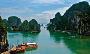 Самые длинные реки в мире — ТОП-10