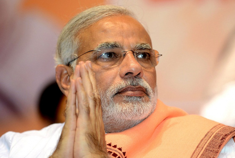 Самые влиятельные люди - Наренда Моди