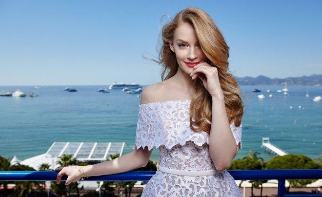 Самые красивые девушки России - Светлана Ходченкова