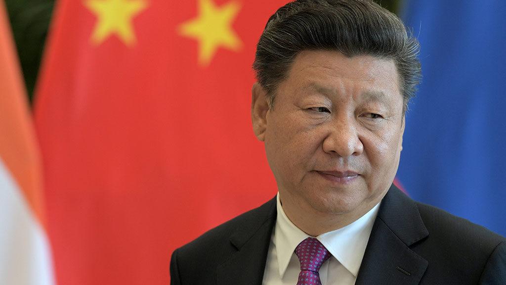Самые влиятельные люди - Си Цзиньпин