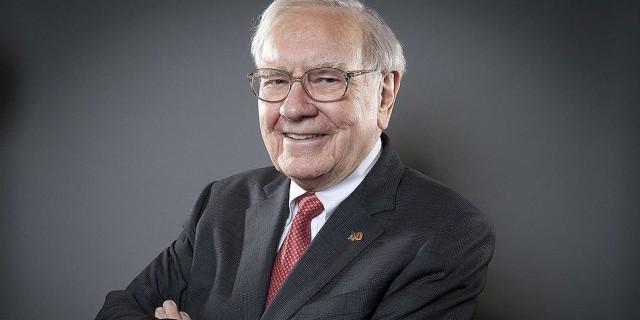 Самые богатые люди мира - Уоррен Баффетт
