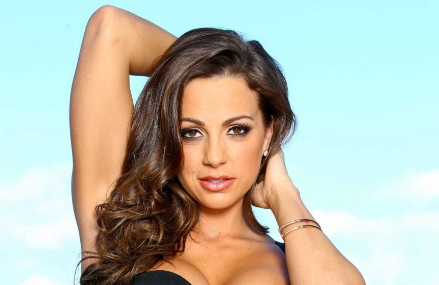 Самая красивая порно актрисы