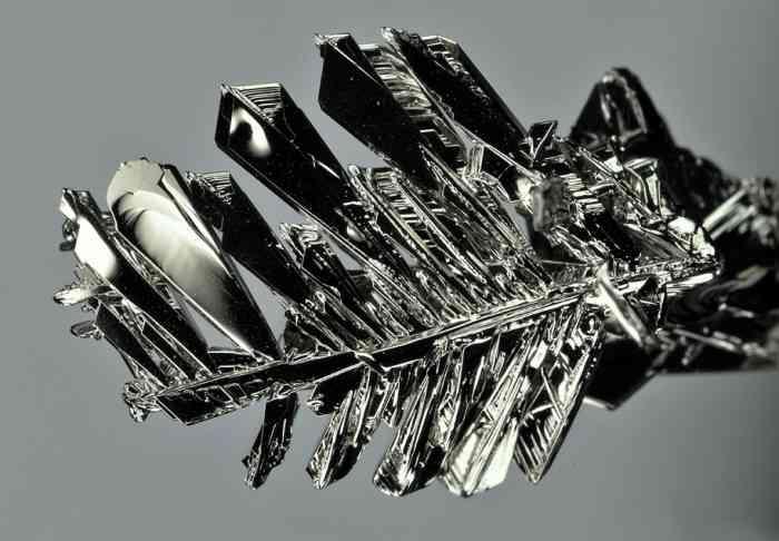 самые прочные металлы