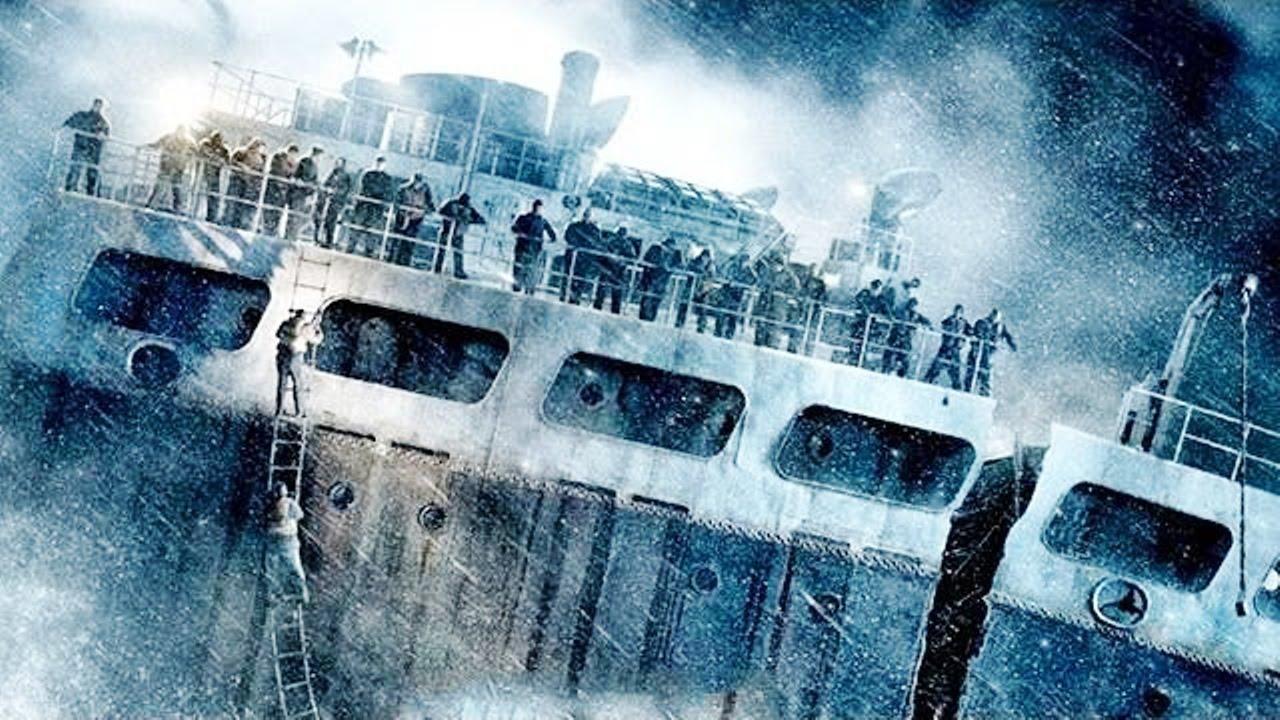 лучшие фильмы катастроф