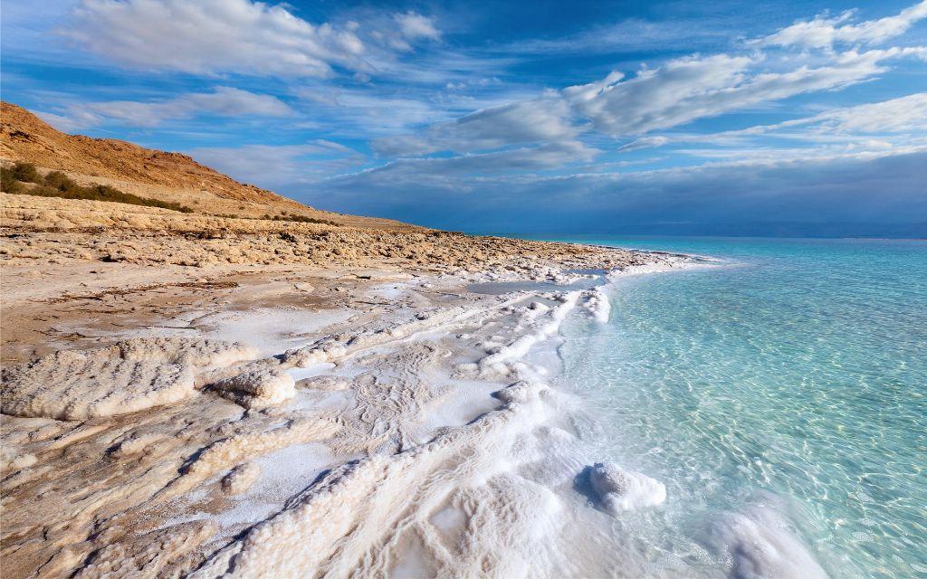 Самые чистые моря