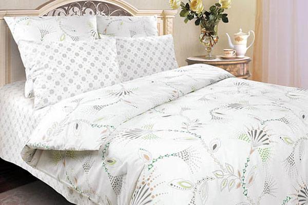 лучшие ткани для постельного белья - постельное белье перкаль
