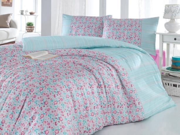 лучшие ткани для постельного белья - постельное белье из ранфорса