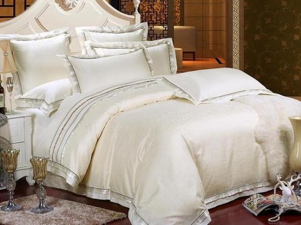 лучшие ткани для постельного белья - постельное белье сатин-люкс