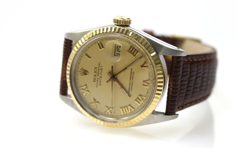 Самые лучшие производители часов - Rolex