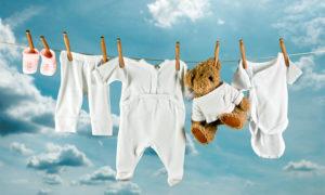 Лучшие стиральные порошки для детей — ТОП-10