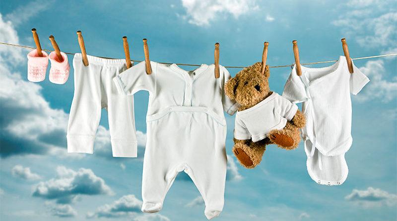 Лучшие стиральные порошки для детей