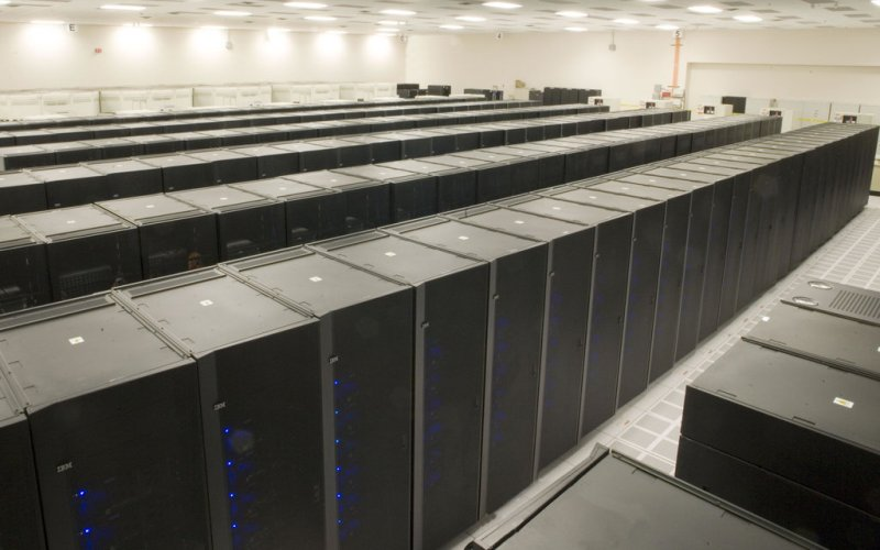 Самые дорогие компьютеры - IBM Roadrunner