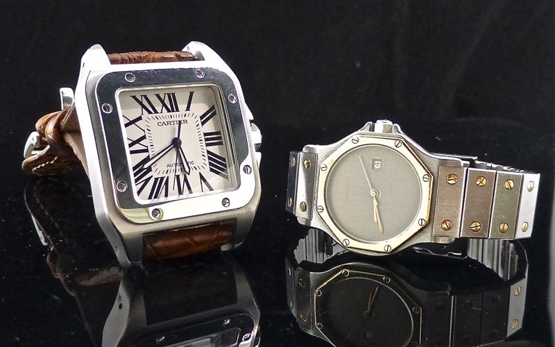 Самые лучшие производители часов - Cartier