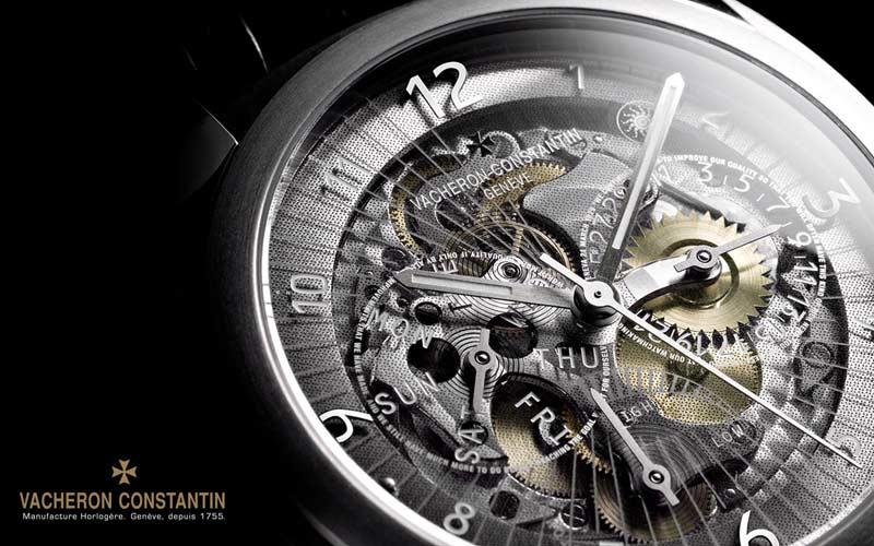 Самые лучшие производители часов - Vacheron Constantin