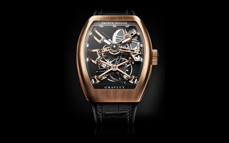 Самые лучшие производители часов - Frank Muller