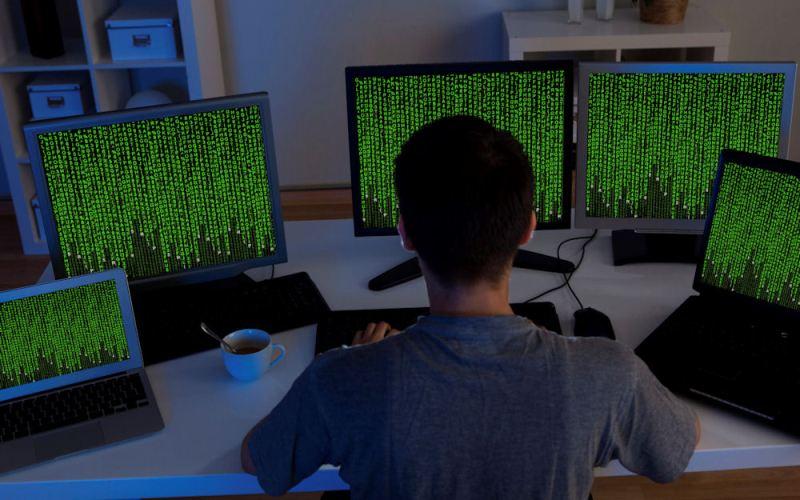 Лучшие хакеры мира - Elderwood Gang