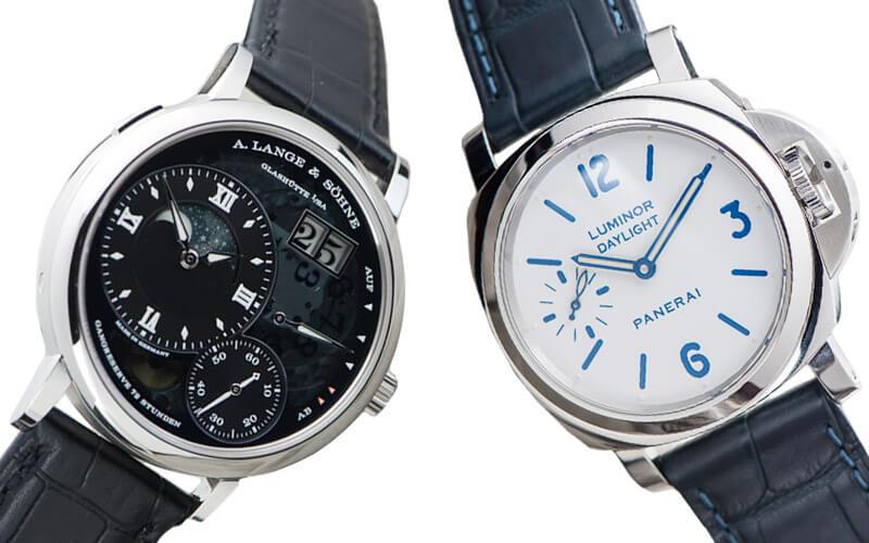 Самые лучшие производители часов - Panerai
