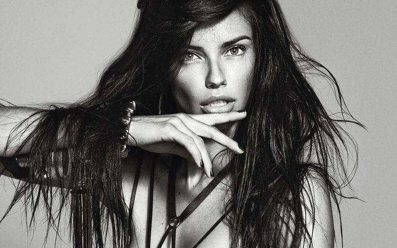 Самые красивые женщины мира - Андриана Франческо Лима