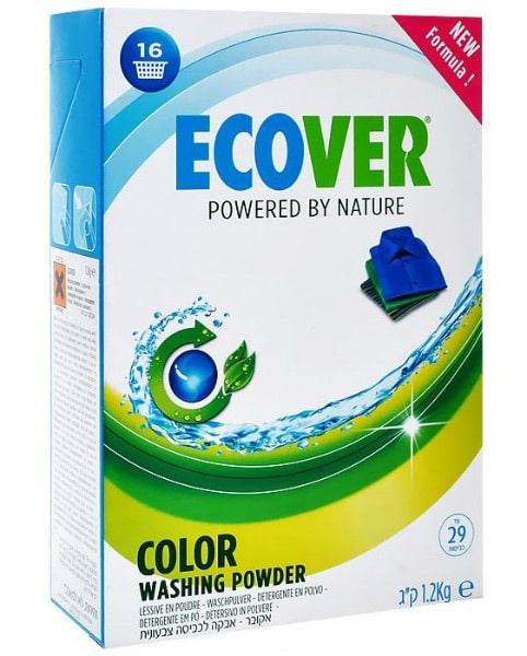 Лучшие стиральные порошки автомат - Ecover Belgium NV industriweg