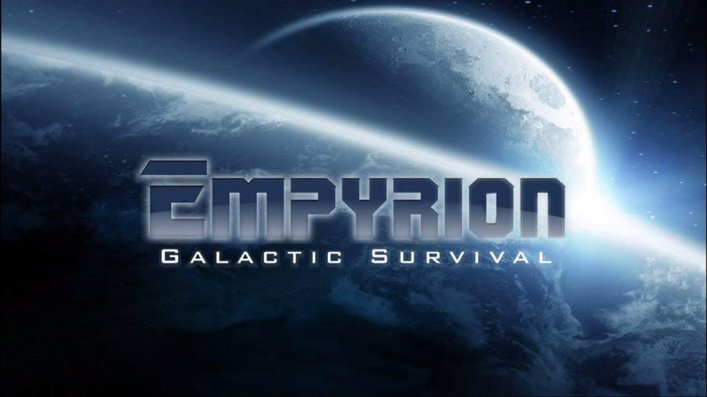 Лучшие игры про выживание - Empyrion — Galactic Survival