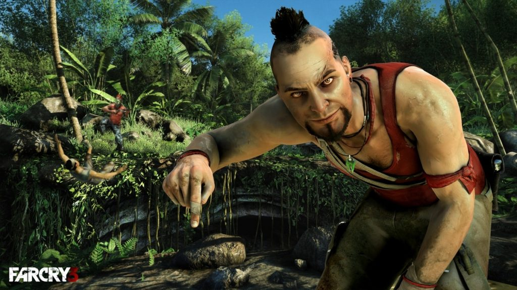 лучшие шутеры - Far Cry 3