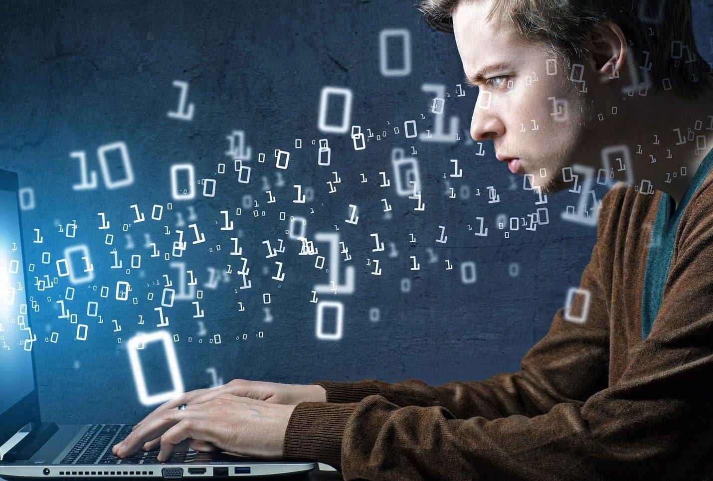 Востребованные профессии - IT-специалисты