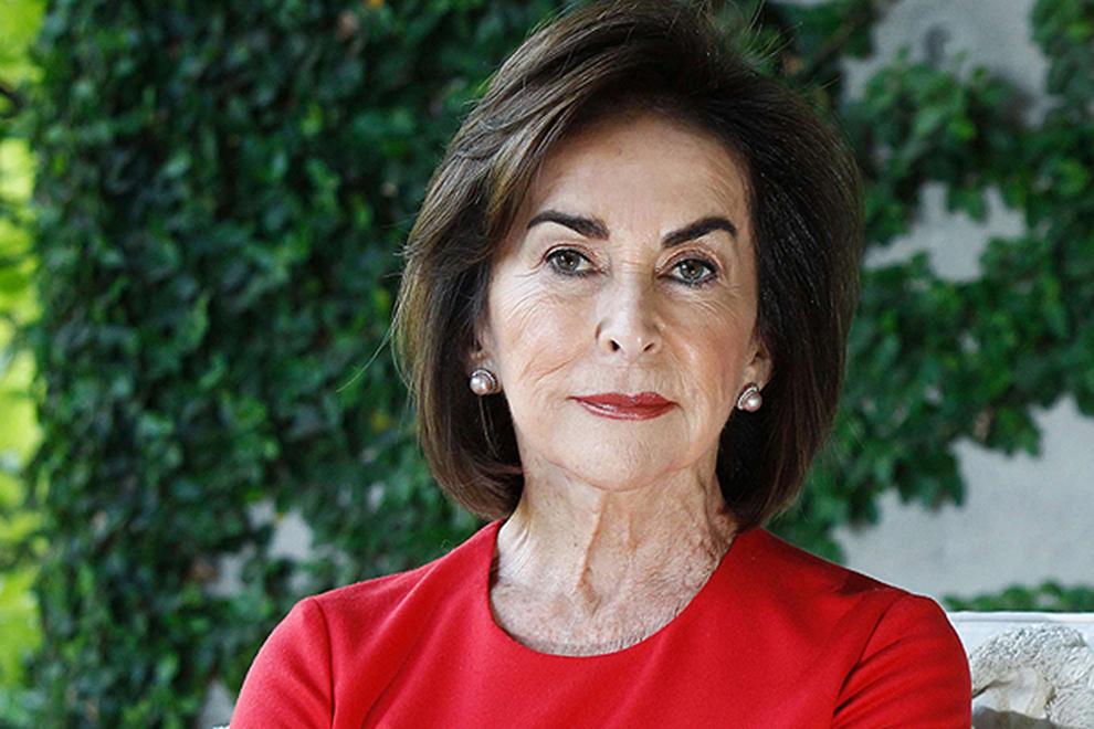 Самые богатые женщины 2017 года - Айрис Фонтбона