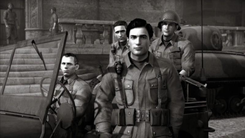 лучшие компьютерные игры - Mafia 2