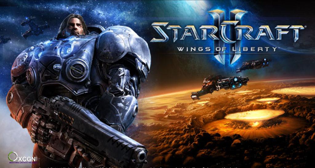 лучшие стратегии - StarCraft 2: Wings of Liberty