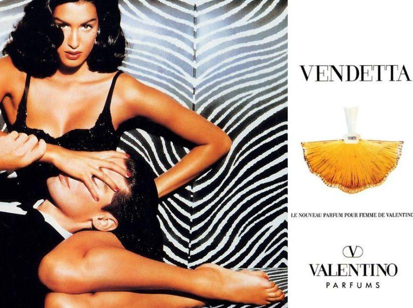 Vendetta от Valentino