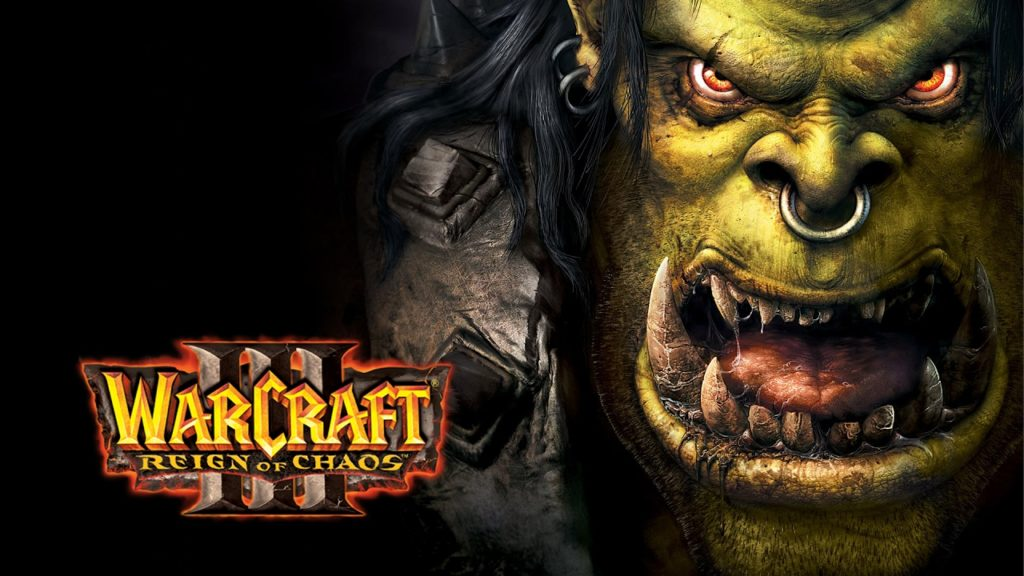 лучшие стратегии - Warcraft III: Reign of Chaos