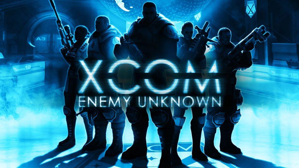 лучшие стратегии - XCOM: Enemy Unknown