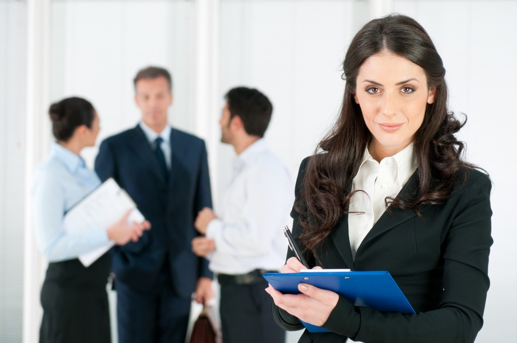 Востребованные профессии - Менеджеры по персоналу