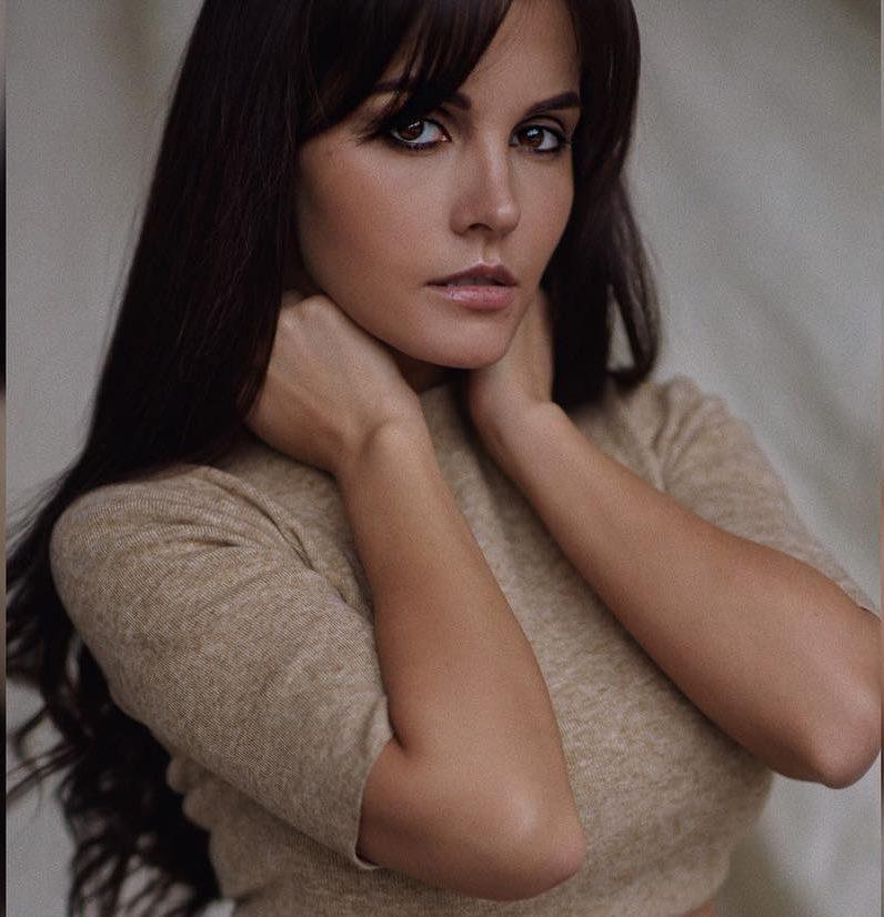 Самые красивые девушки России - Катрина Гайская