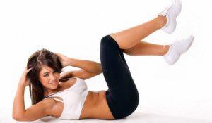 Лучшие упражнения для похудения — ТОП-10