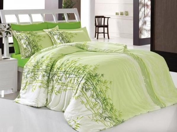 Ткань для постельного из бамбука