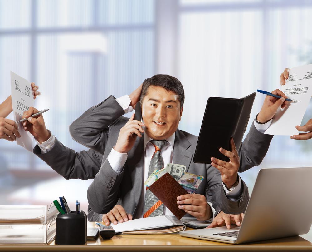 Востребованные профессии - Финансисты